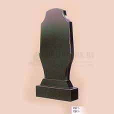 Памятник из Карельского гранита ПМ-32