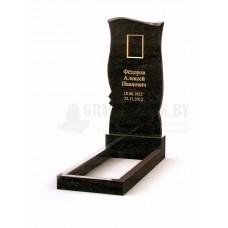 Памятник из Карельского гранита ПМ-23